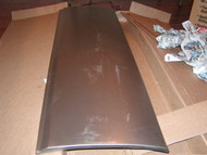 "Back in Stock! TSP-3-L this panel is 54"" long and 18"" wide to replace the Left side of the Van or Truck rust repair panel, STAMPED IN THE USA!"
