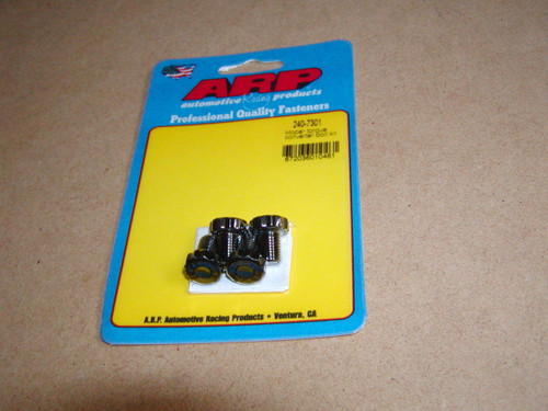 ARP bolt kit to connect the flex plate from crankshaft to torque convertor.