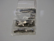 complete set of NEW oil pan bolts for either small block or big block application
