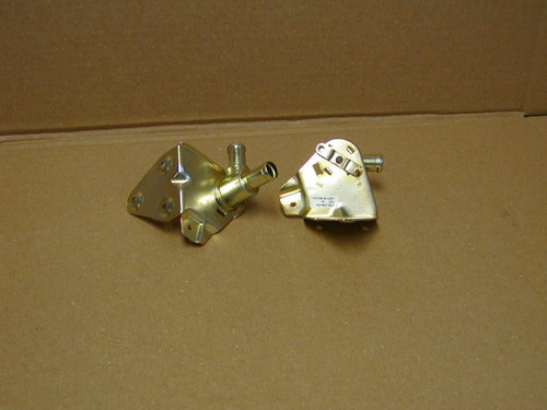 Replacement heater valve for the 69-70 A100 Trucks, Vans, and A108, early Dodge Trucks may also have this heater valve SOLD AS EACH