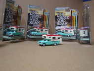 1965 1:64th Scale Dodge Truck