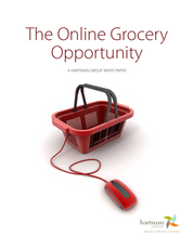 The Online Grocery Opportunity