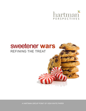 Sweetener Wars: Refining the Treat