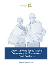 Understanding Today's Aging Consumers