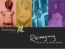 Reimagining Health + Wellness:  Lifestyle and Trends Report 2010