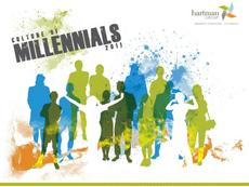 Culture of Millennials 2011