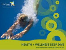 Health + Wellness Deep Dive