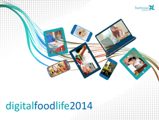 Digital Food Life 2014