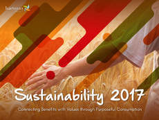 New Research: Sustainability 2017