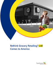 Food Retailing Special White Paper: Lidl Comes to America