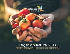 Organic & Natural 2018