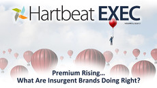 Premium Rising: What Are Insurgent Brands Doing Right?