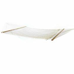Sunnydaze Polyester Rope Hammock