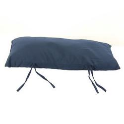 Sunnydaze Hammock Pillow - Navy Blue