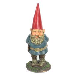 """Gus the original Gnome, 9.5"""" Tall by Sunnydaze Decor"""