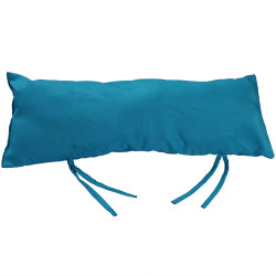 Sunnydaze Hammock Pillow - Teal