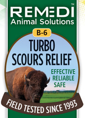 Turbo Scours Relief, B-6