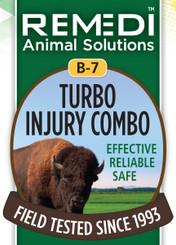Turbo Injury Combo, B-7