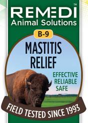 Mastitis Relief, B-9