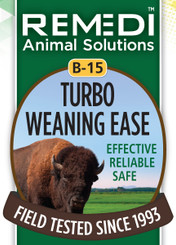 Turbo Weaning Ease, B-15