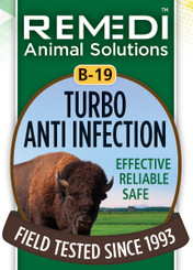 Turbo Diminish Infection, B-19