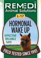 Hormonal Wake Up, L-17