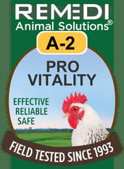 Pro Vitality, A-2