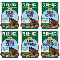 Horse Remedy Kit