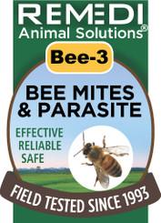 Bee Mites & Parasites, Bee-3