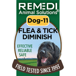 Flea and Tic Diminish Dog Spritz