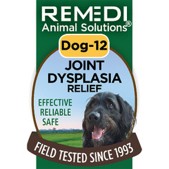 Joint Dysplasia Support Dog Spritz