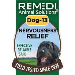 Nervousness Relief Dog Spritz