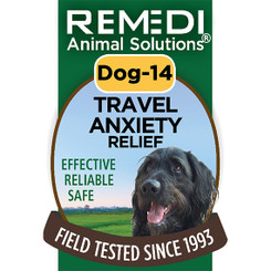 Travel Anxiety Relief Dog Spritz