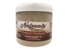 Nutramin 8 oz Powder Calcium Montmorillonite Clay Front