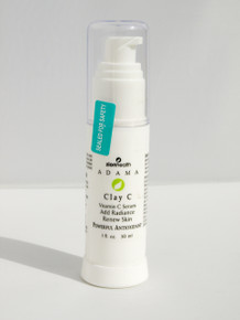 Anti Aging Clay C Serum by Adama with Vitamin C