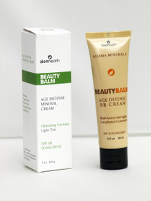 Adama Minerals BB Cream