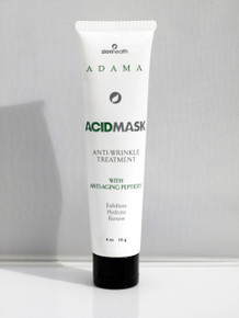 Adama Acid Mask Anti-Wrinkle Treatment 4oz, 113g