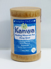 Dong QuaiTea by Kanwa Healing Minerals 24 Bags