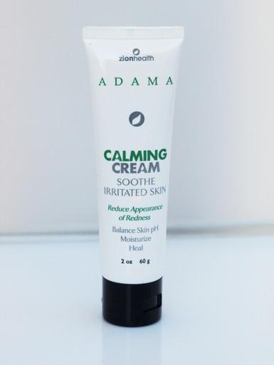 Calming Cream Derma Xtreme for Redness & Sunburns 2oz