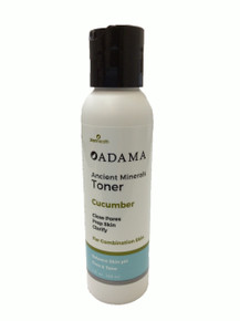 Cucumber Toner 6 fl oz. for Combination Skin