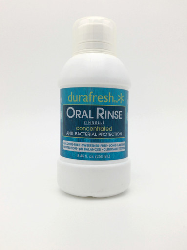 Durafresh Mouth Rinse 8.45 fl. oz