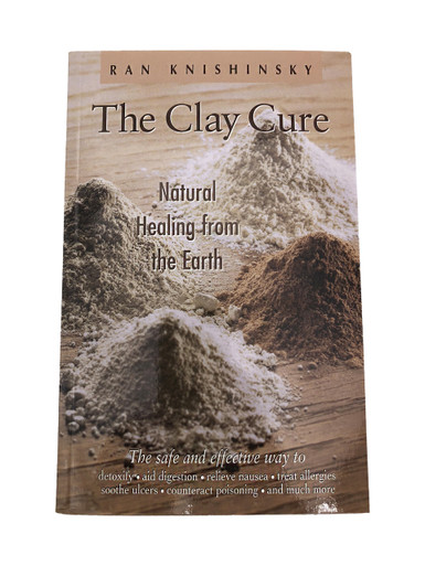 The Clay Cure by Ran Knishinsky 1998