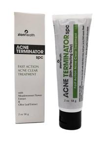 Zion Health Acne Terminator 1 oz SPC