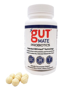 Gut Mate Probiotics