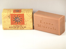 Zion Health Ancient Clay Soap Sunrise