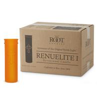 6 Day Budded Cross Renuelite™ Amber Case of 24
