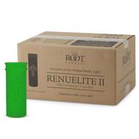 5 Day Budded Cross Renuelite™ Green Case of 24