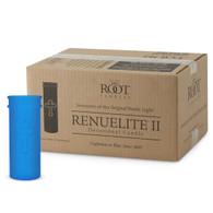 5 Day Budded Cross Renuelite™ Blue Case of 24