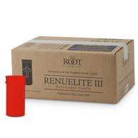 3 Day Budded Cross Renuelite™ Ruby Case of 24