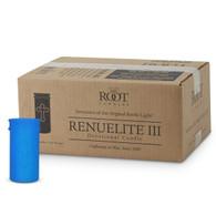 3 Day Budded Cross Renuelite™ Blue Case of 24